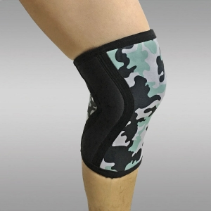 Chinese weightlifting Knee sleeve supplier