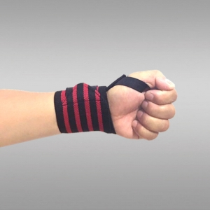 custom wrist wraps for lifting made in China