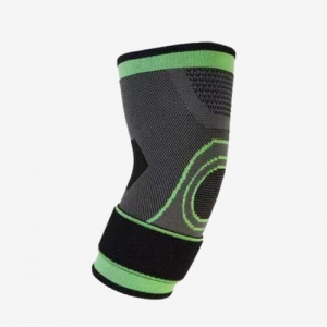Elbow Sleeve Protector with Strap China Supplier Exporter Custom Logo Contract Manufacturing