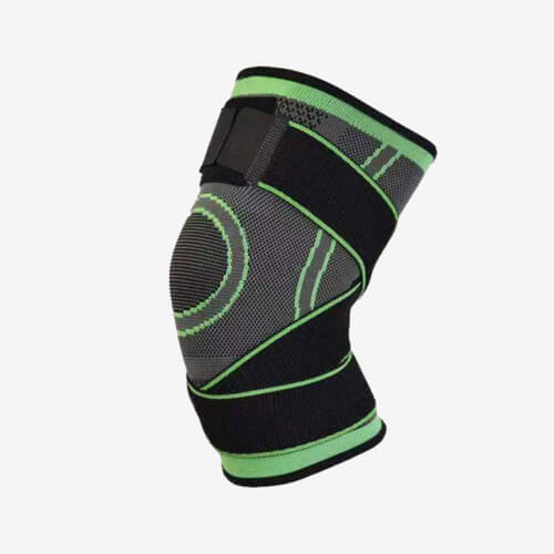 Adjustable Knee Brace for Arthritic China Vendor Wholesale Bulk Price